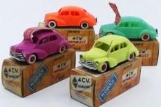 Norev Renault 4cv