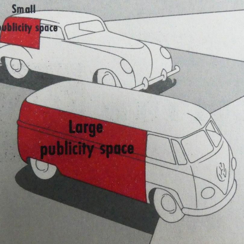catalogue publicitaire Volkswagen : le volume disponible pour s'afficher
