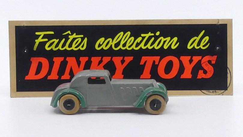 Dinky Toys série 22 faites collection de Dinky Toys