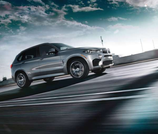 Bmw X6m 0 60: Top 7 Most Powerful SUVs So Far