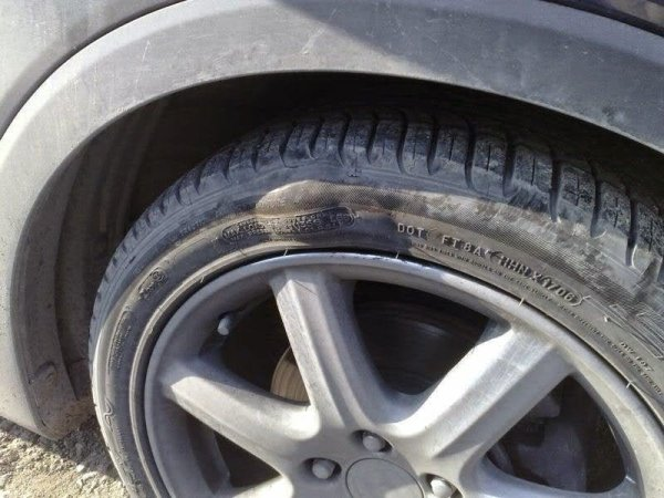6 Ways To Extend The Life Of Your Car Tyres Autojosh