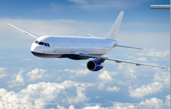 This is What It Costs To Fuel A Plane From Lagos To London