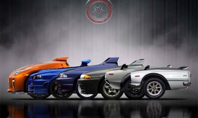 single-axled-cars