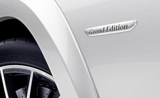 2018 gls grand edition