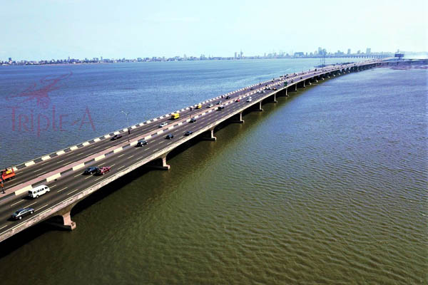 15 Things To Know About The Third-mainland Bridge