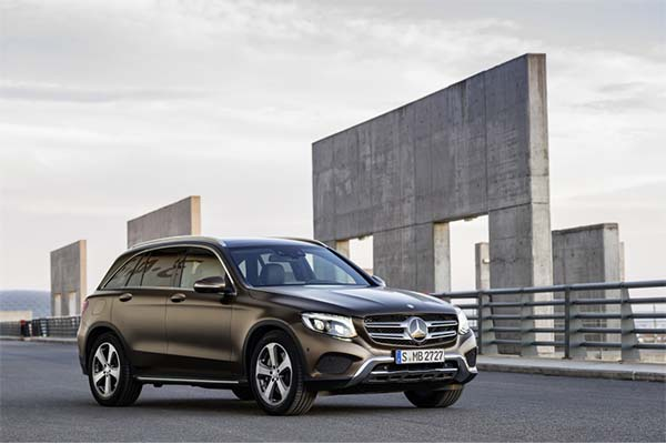 Mercedes-Benz Has Sold More Than 1.5 Million Units
