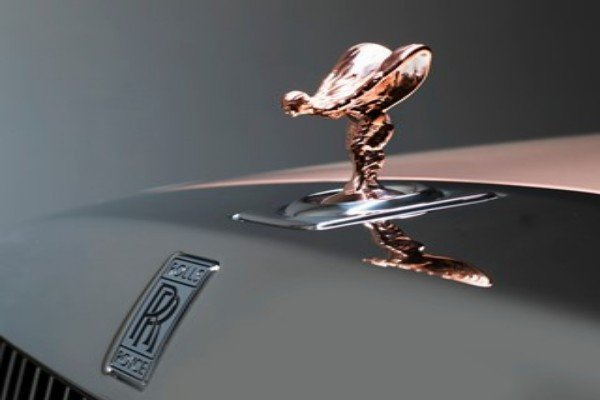 10 Of The Most Famous Luxury Car Bonnet Ornaments Or Mascots Of All Time