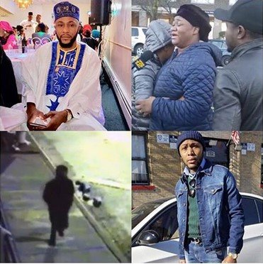 Nigerian Uber Driver Stabbed To Death In New York, USA