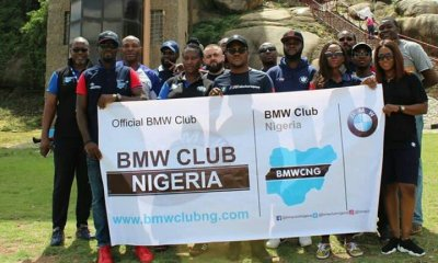bmw club of Nigeria