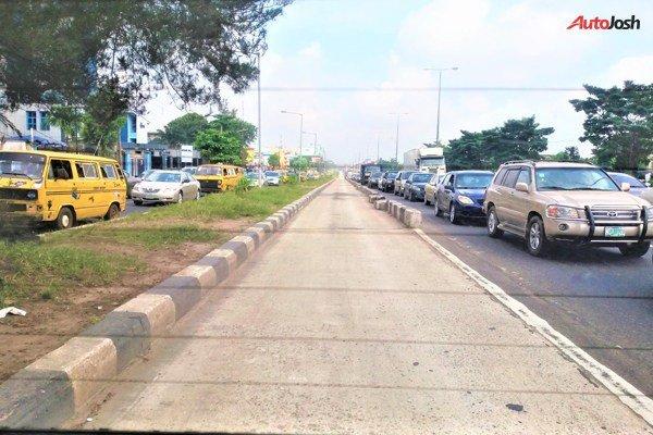 Is The Lagos BRT Lane Underutilized? (See Photos) 2