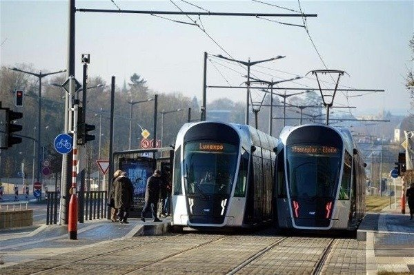 Luxembourg Becomes The First Country To Make All Public Transportation Free