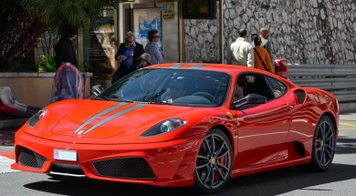 Red_Ferrari_F430_Scuderia_in_Monaco_2012