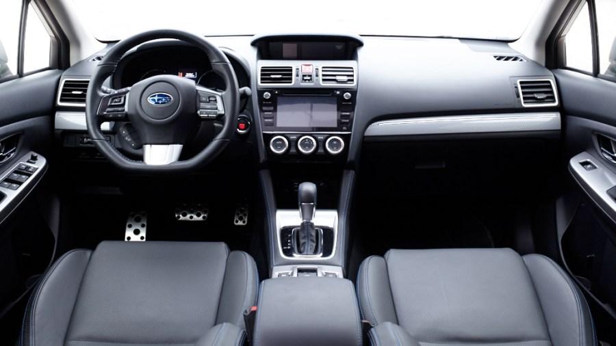 Subaru Levorg final 11