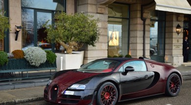 Bugatti Grand Sport Vitesse La Finale 4