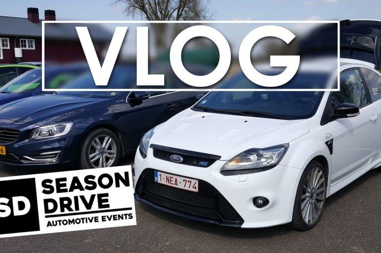 Vlog season drive 2016