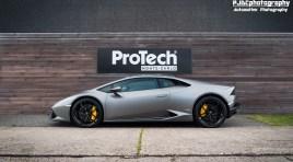 Fotoshoot: Lamborghini Huracán LP610-4