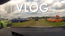 VLOG: Nürburgring weekend & Ford RST Treffen