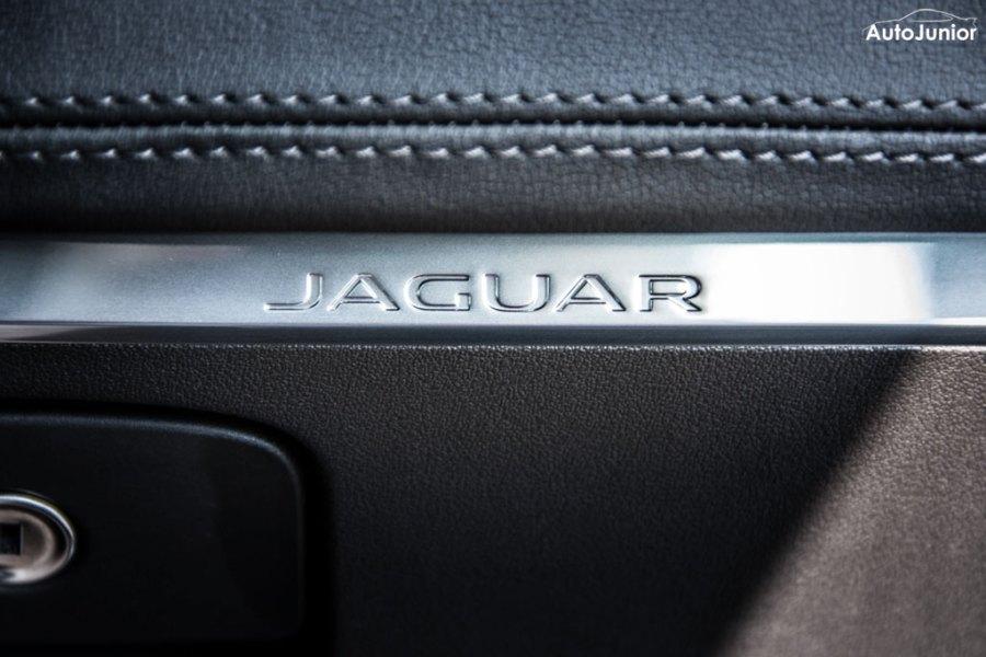 Jaguar F-PACE 2.0D