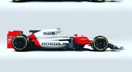 Nieuwe McLaren MP4-32 voor Stoffel Vandoorne wordt officeel voorgesteld op 24 februari