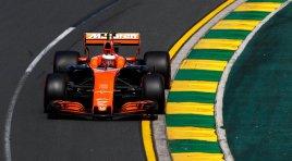 Stoffel Vandoorne start eerste F1 GP van 2017 vanop de 18e plaats na opnieuw problemen