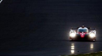 Porsche LMP1