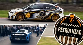 Apex Meetup & Petrolhead Days Trackday at Circuit Zolder