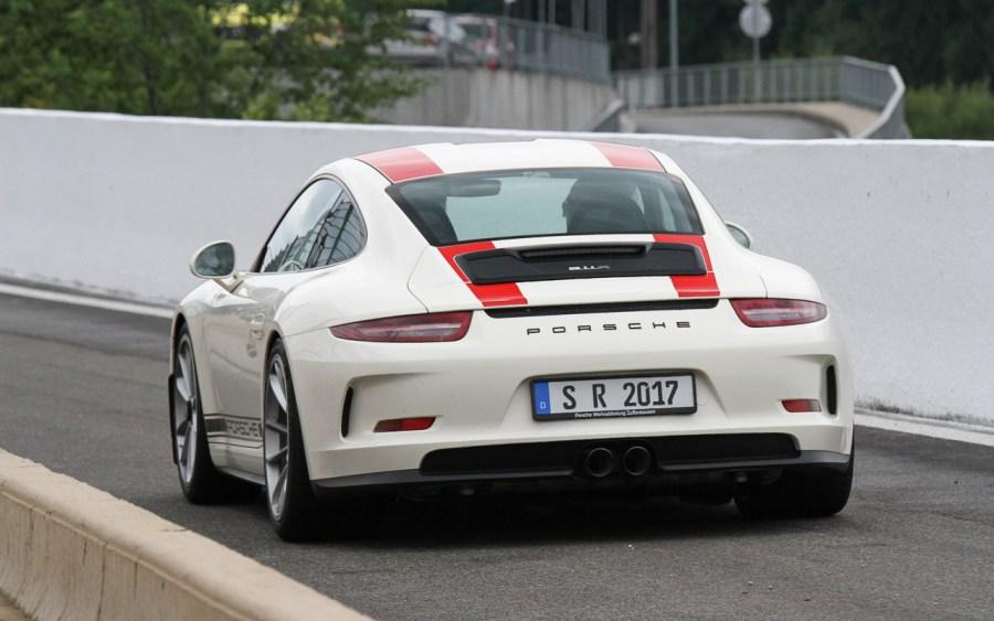 Porsche Days