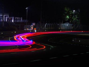 Toyota Le Mans 2