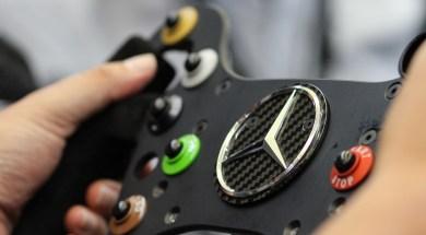 AMG Customer Racing