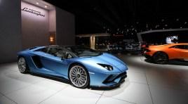 Spoiler Alert – Autosalon 2018 – Alle must sees