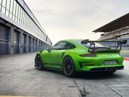 GT3 RS-9