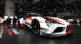 Toyota Gazoo Racing Supra – De terugkeer van een legende