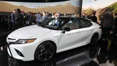 Photo of Новую Тойота Камри ждёт китайский соперник