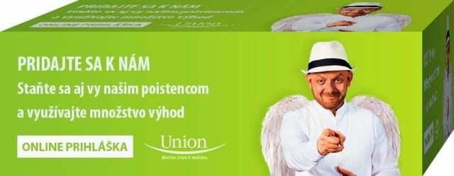 UNION Partizanske