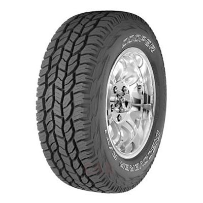 Cooper DISCOVERER A/T3 4S 245/75 R16 111T