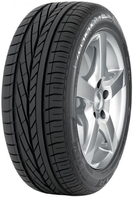 Goodyear EXCELLENCE 235/55 R19 101W AO