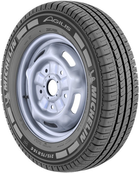 Michelin AGILIS PLUS 235/65 R16C 115/113R