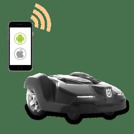 husqvarna_automower_450x GPS capability