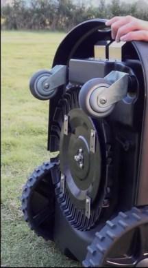Blade System Kohstar 520