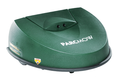 ParcMow – Lawns up to 10,000m2