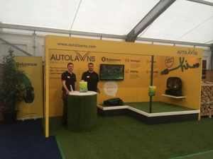 autolawns at selfbuild