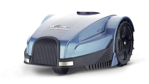 Wiper Premium C20 S 2000m2
