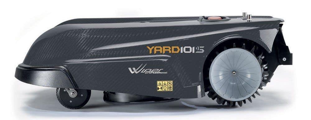Wiper Professional Yard 101 S 10,000m2