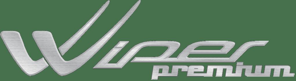Wiper Premium Logo