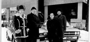 autoliike lähdemäki historia kuva 1