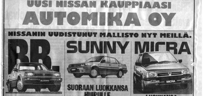 autoliike lähdemäki historia kuva 5