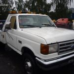 Ford F450 Tow Truck For Sale Poland Kolo Nx22586