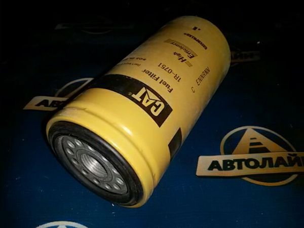 топливный фильтр 1R0751