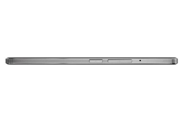 OnePlus X volume and power keys