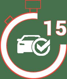 Точная оценка стоимости выкупаемого авто на месте за 15 минут